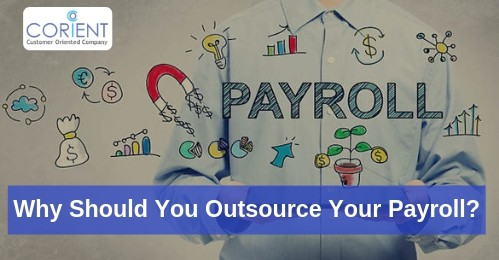 Why should you outsource your payroll