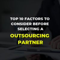 corient outsourcing partner